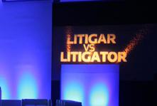 Convención Lanzamiento LITIGATOR