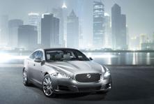Cuenta Atrás Jaguar XJ