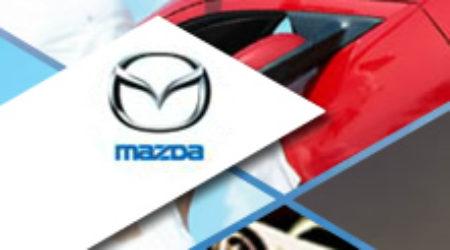 Mazda Kurabumae