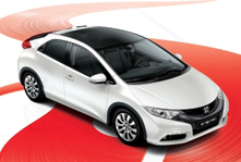 New Power – New Dream – New Civic