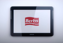 Tutorial Tablet Berlys