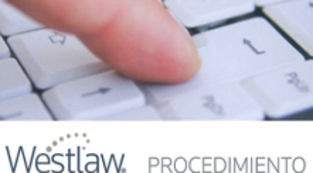 Westlaw Procedimiento